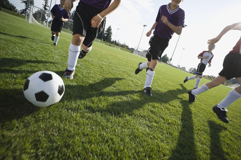 Mazara calcio: Lunedì 26 Luglio stage Under per i nati nel 2001-2002-2003