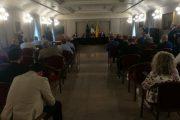 Pesca. Ugl, positivo incontro con Sottosegretario alla Pesca Battistoni