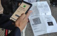 Green pass Italia: multe a chi non lo ha fino a 400 euro e chiusura dei locali per 5 giorni