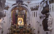 Mazara. La Madonna del Paradiso a San Michele Arcangelo