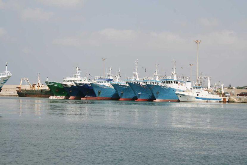 """""""Più sicurezza e diritti per i nostri pescatori nel canale di Sicilia"""". A Mazara conferenza stampa di presentazione della petizione nazionale Flai Cgil, Fai Cisl e Uila"""