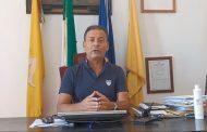 Mazara. (Video) Il Sindaco Quinci interviene sulla situazione Covid in città