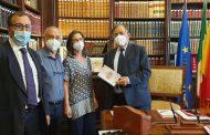 Il mazarese Angelo Ditta proclamato membro dell'Accademia Selinuntina per meriti scientifici