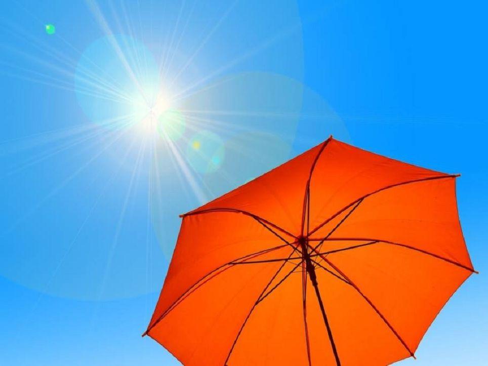 Nuova ondata di caldo in arrivo in Sicilia, temperature anche sopra i 35 gradi