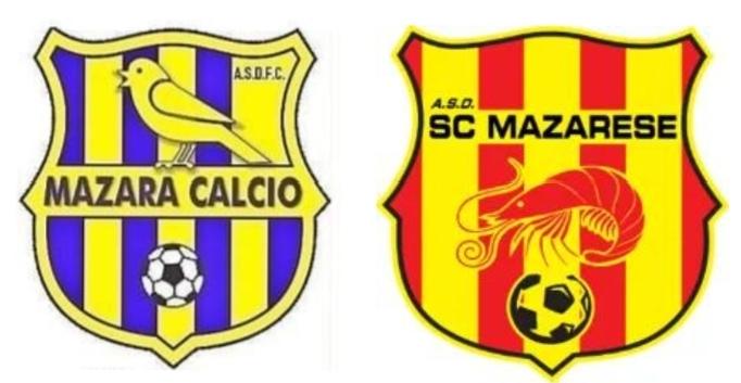 Calcio Eccellenza: Mazara e Mazarese al debutto nella stagione 2021/22