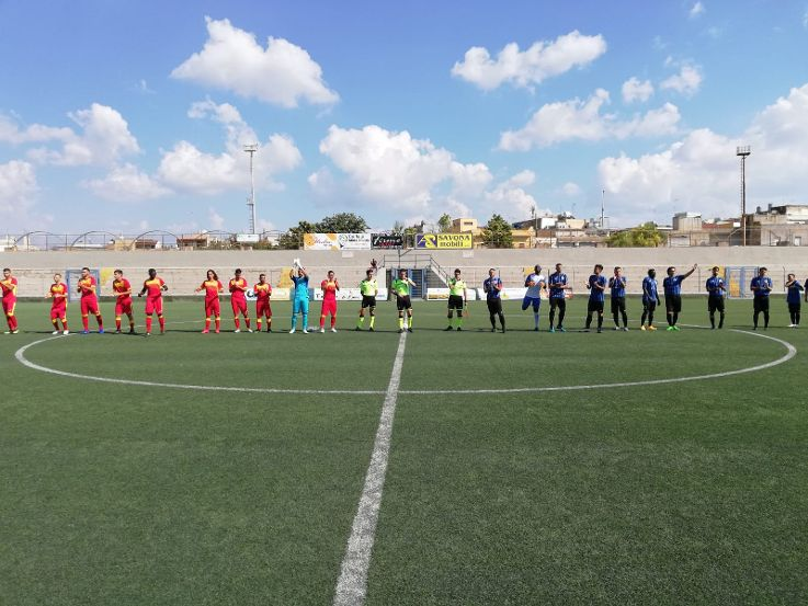 Calcio Eccellenza: MAZARESE - MARINEO 0-0