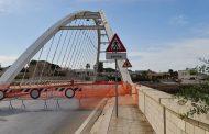 Mazara. Ponte sul fiume Arena, domani la consegna dei lavori di manutenzione straordinaria
