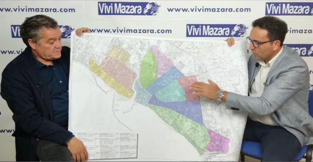 MAZARA: VIDEO INTERVISTA ALL'ASSESSORE MICHELE REINA