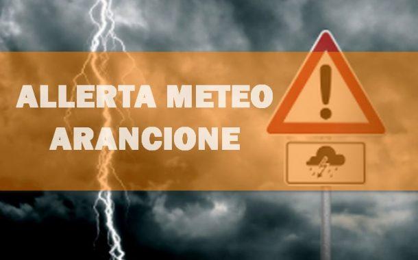 Mazara. Allerta Meteo Arancione, Nuovo Avviso di rischio meteo idrogeologico-idraulico per le prossime 24 ore