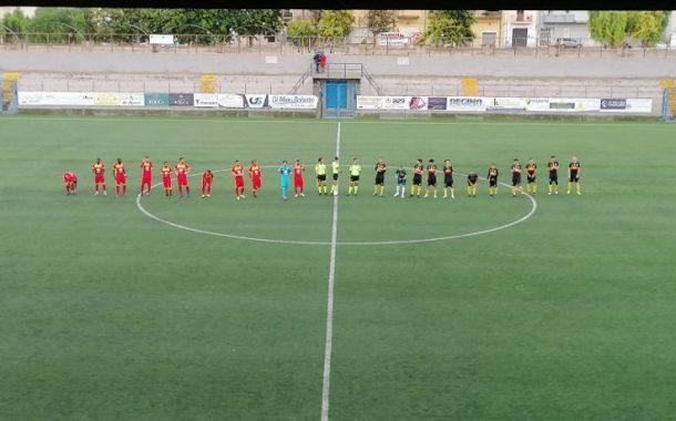 Mazarese - Cus Palermo 2-0 Giallorossi in testa alla classifica