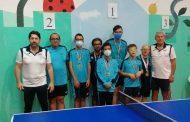 Mazara. I ragazzi dell'ASD Paralimpica Mimì Rodolico riconquistano il loro titolo regionale 2021