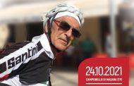 Campobello. Domenica la pedalata in memoria del compianto ciclista amatorialeVincenzo Pantaleo